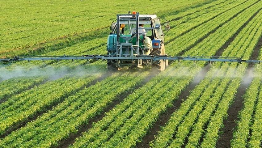Control Fitosanitario de los Cultivos Utilizando Nuevas Tecnologías