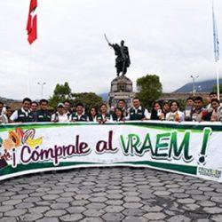 Perú: Realizan Expo de Café y Chocolates Especiales Vraem 2018