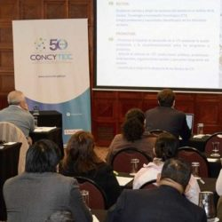 Investigadores de Perú y Chile Comparten Avances en Biotecnología para la Salud y Agricultura
