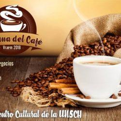Semana del Café del Vraem 2018 en Huamanga