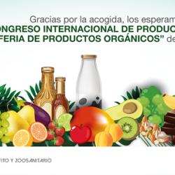 Ecuador: I Congreso Internacional de Producción de Producción Orgánica