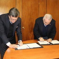 Acuerdo entre IICA Y MINAGRI de Chile Impulsará la Creación de un Foro de Ministros de Agricultura de la Alianza del Pacífico