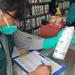 Minagri: Prohibición de Plaguicidas Altamente Tóxicos Empezaría a Partir del 2019