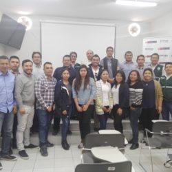 Arequipa: Senasa y Productores Impulsan Exportación de Frutos Frescos