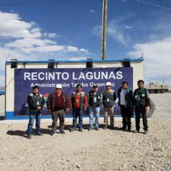 Bolivia Refuerza Medidas de Control Sanitario Fronterizo con Chile