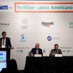 México - Organizarán el Principal Congreso Latinoamericano sobre Fertilizantes