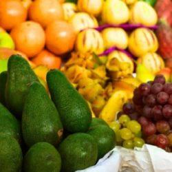 Perú - Senasa Advierte Decomiso de Frutas a Turistas en Controles de Asia y Moquegua