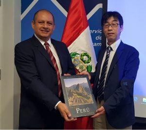 Japón Disfrutará Próximamente de Mandarinas Peruanas