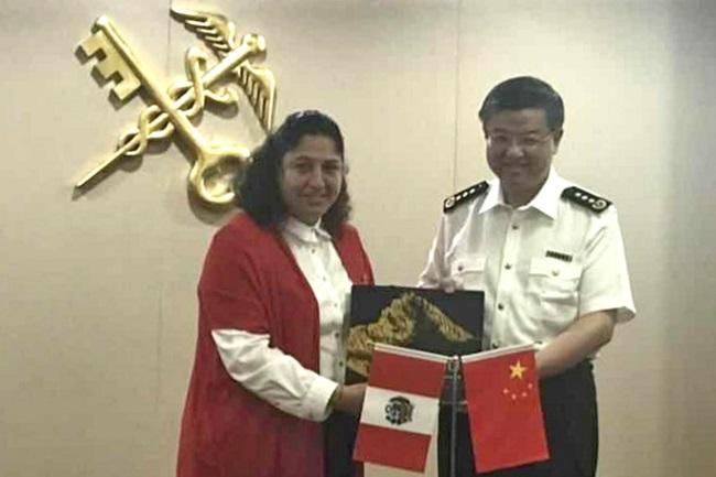Perú firma protocolo para ingreso de la quinua a mercado de China